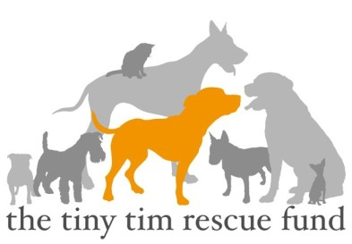 TINY TIM rescue fund John Bartlett FashionDailyMag loves
