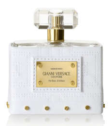 VERSACE couture limited edition fragrance exclusive at HARRODS on FDM loves gifts for mom