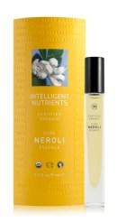intelligent nutrients NEROLI ESSENCE organic FashionDailyMag moms guide
