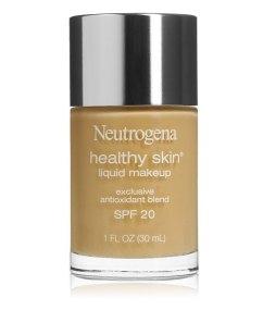 NEUTROGENA healthy skin liquid make up fdm beauty