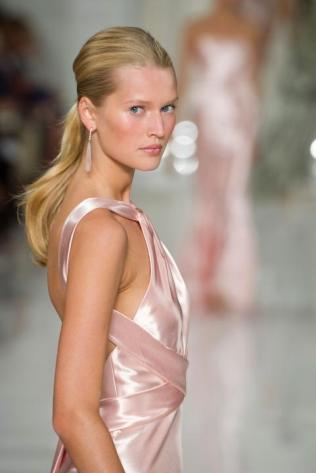 RALPH LAUREN SS12 runway FashionDailyMag