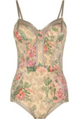 ZIMMERMANN-Devoted-floral-print-swimsuit-200x300