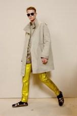burberry prorsum menswear spring-summer 2013 tweetwalk
