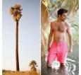 fdm BOYS CLUB menswear trunks hot pink ONIA summer 2012