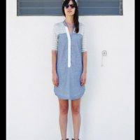 LOVE ZOOEY summer 2012 fresh