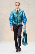 Burberry Prorsum Menswear Spring Summer 2013