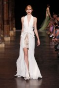 Basil Soda Fall 2012 Haute Couture fashiondailymag selects Look 11