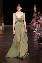 Basil Soda Fall 2012 Haute Couture fashiondailymag selects Look 7