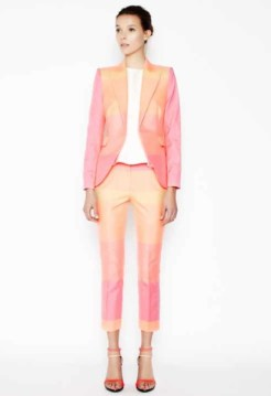 Camilla and Marc 2013 Precollection FashionDailyMag Selects Look 21