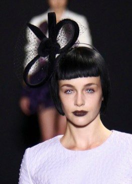 DIDIT HEDIPRASETYO couture fall 2012 look 1