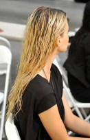 DIESEL BLACK GOLD ss12 beauty backstage ph diesel sel 7 on FashionDailyMag