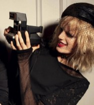 DIESEL MEISEL behind the scenes fall 2012 campaign FashionDailyMag 3