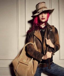 DIESEL MEISEL behind the scenes fall 2012 campaign FashionDailyMag 5