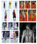 FASHIONDAILYMAG menswear spring 2013 highlights JEAN PAUL GAULTIER and KENZO