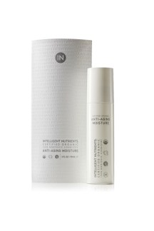 Intelligent Nutrients Certified Organic Anti-Aging Moisture FashionDailyMag Selects