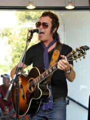 John Varvatos Event 2012 Glenn Hughes Performs FashionDailyMag Selects 2