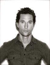 Matthew McConaughey talks films with NYLON guys | Fashion ...