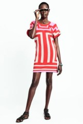 Mara Hoffman Resort 2013 FashionDailyMag Selects Look 13