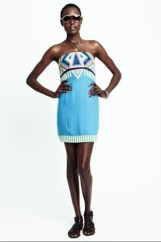 Mara Hoffman Resort 2013 FashionDailyMag Selects Look 15