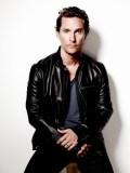 Matthew McConaughey NYLON GUYS september issue on FashionDailyMag