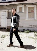 Matthew McConaughey | Nylon guys on FashionDailyMag
