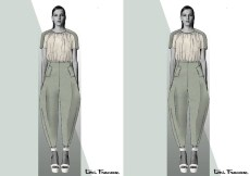 TONI FRANCESC PREVIEW SPRING 2013 FASHIONDAILYMAG