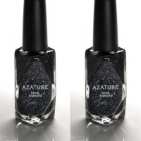 AZATURE Black Diamond: Most Expensive Nail Polish in the World