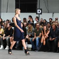 Sophia Kokosalaki is leaving DIESEL black gold