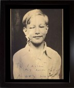 HAPPY BIRTHDAY Andy Warhol Boy | Exhibition A | FashionDailyMag