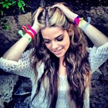 KITSCH boho hair accessories on FashionDailyMag