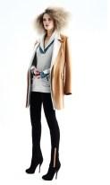 LOVE ZOOEY fall 2012 lookbook fashiondailymag sel 9