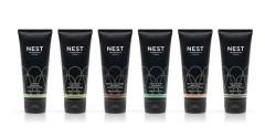 NEST fragrances body cream summer scents on FashionDailyMag