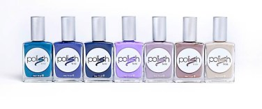 POLISH & CO nail polish 6 on FashionDailyMag