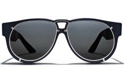 STONE ISLAND SUNGLASSES 7 on FashionDailyMag
