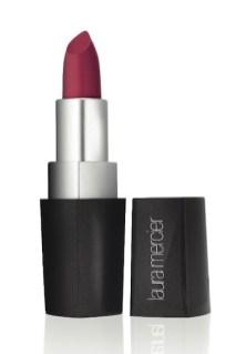 lip color raspberry sorbet laura mercier cinema noir lipstick