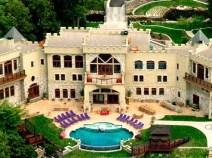 sir ivan's castle