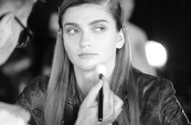DIESEL BLACK GOLD ss13 atmosphere 6 NYFW on FashionDailyMag