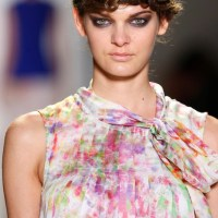 EMERSON spring 2013 MBFW
