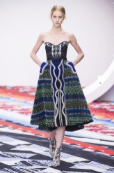 PETER PILOTTO SPRING 2013 LFW FashionDailyMag sel 3