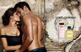 Dolce&Gabbana Classics PourFemmePourHomme mario testino on FashionDailyMag