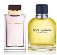 Dolce&Gabbana Pour Femme & Pour Homme