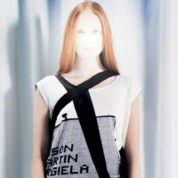 MM6 MAISON MARTIN MARGIELA lookbook spring 2013