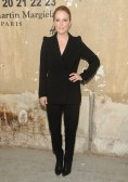 julianne Moore Maison Martin Margiela With H&M Global Launch Event - Red Carpet