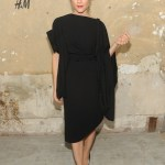 selma blair Maison Martin Margiela With H&M Global Launch Event - Red Carpet