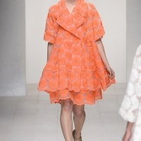 SIMONE ROCHA spring 2013 highlights LFW