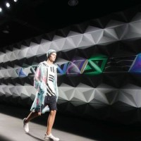 Y-3 celebrates 10 years: walking back to the future