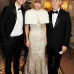 ANNA WINTOUR | CHRISTOPHER BAILEY | NICHOLAS HYTNER burberry