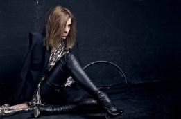 Decade In Style | carine roitfeld