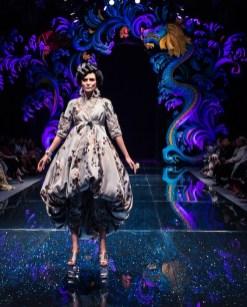 FideFW designer guo pei fashiondailymag sel 10 Singfashionweek copy