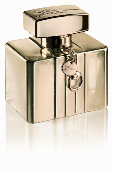 GUCCI PREMIERe fragrance | FashionDailyMag